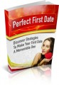 Perfect First Date MRR Ebook