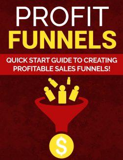 Profit Funnels PLR Ebook