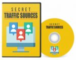 Secret Traffic Sources PLR Video