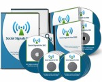 Social Signals For Seo Personal Use Video