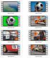 Sports Stock Videos Four - V2 MRR Video