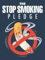 The Stop Smoking Pledge MRR Ebook