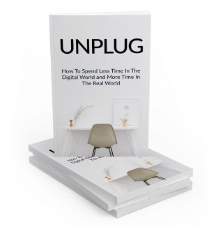 Unplug MRR Ebook