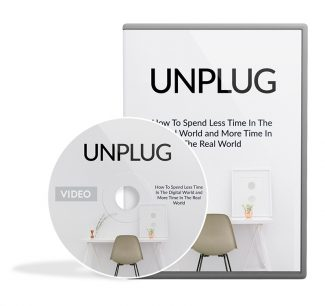 Unplug Video Upgrade MRR Video