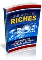 Email Marketing Riches Plr Ebook