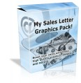 My Salesletter Graphics Pack Mrr Graphic