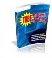 Tube Me Some Traffic MRR Ebook