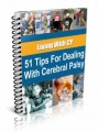 51 Cerebral Palsy Tips Resale Rights Ebook