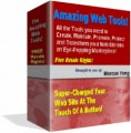 Amazing Web Tools Resale Rights Software