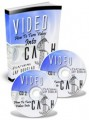 How To Turn Videos Into Cash Mrr Ebook With Audio