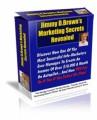 Jimmy D Brown's Marketing Secrets Revealed Resale ...