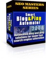 Smart Blog  Ping Automator 2006 Resale Rights Script