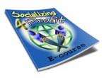 Socializing For Profit Ecourse PLR Autoresponder Messages