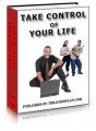 Take Control Of Your Life PLR Ebook