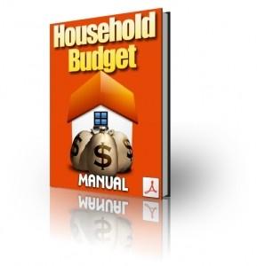 Household Budget Plr Ebook