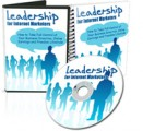 Leadership For Internet Marketers MRR Audio With Video