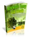 Renewable Energy - Eco Friendly Mrr Ebook