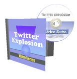 Twitter Explosion MRR Ebook With Video