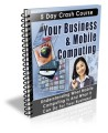 Your Business & Mobile Computing Plr Autoresponder Messages