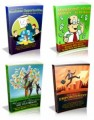 4 EBook Package Mrr Ebook