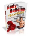 Body Building Techniques MRR Ebook