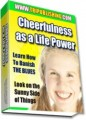 Cheerfulness As A Life Power MRR Ebook