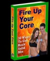 Fire Up Your Core Mrr Ebook
