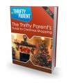Guide To Christmas Shopping PLR Ebook
