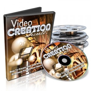 Video Creation Secrets Mrr Video