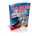 Cashing In On Private Label Rights Material Mrr Ebook