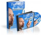 Facebook For Business Mrr Ebook With Audio