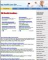 Healthcare Website Plr Template