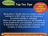 Offline Marketer PLR Ebook With Video