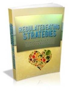 Regulated Eating Strategies Mrr Ebook
