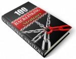 100 Backlinking Strategies Plr Ebook
