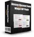 Amazon Discount Finder Widget Plugin Personal Use Script