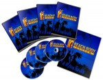 Beach Body System Plr Audio