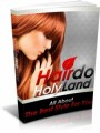 Hairdo Holy Land Mrr Ebook