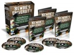 Newbies University Mrr Ebook With Video