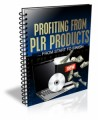 Profiting From PLR Products Mrr Ebook