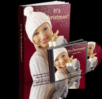 It's Christmas Mrr Ebook With Audio