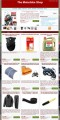 Azon Motorbike Store PLR Template