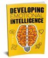 Developing Emotional Intelligence PLR Ebook