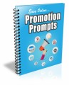 Easy Online Promotion Prompts PLR Autoresponder Messages
