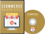 Ecommerce Golden Steps MRR Video