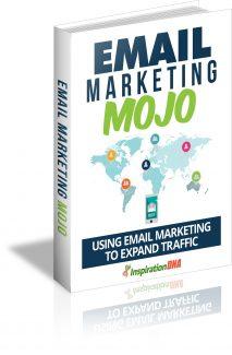 Email Marketing Mojo MRR Ebook