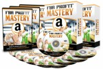 Fba Profit Mastery Resale Rights Video With Audio