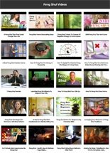 Feng Shui Instant Mobile Video Site MRR Software
