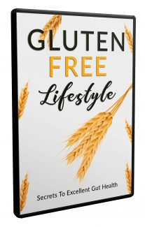 Gluten Free Lifestyle Video Upgrade MRR Video With Audio