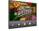 Healthy Eating Guide Video Upgrade MRR Video